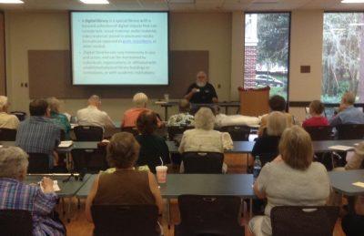 Tallahassee Genealogical Soc. Meeting - US Census-Tricks, Tips & Hidden Gems