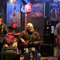 The Jim Crozier Band