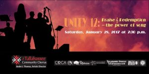 Unity 12: Praise & Redemption - The Power of Song