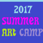 Summer Art Camp: Under the Sea!