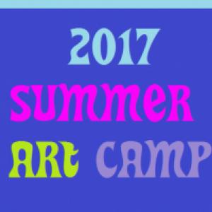Summer Art Camp: Under the Sea!