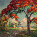 Florida's First Highwaymen - Gallery Talk with Kevin Boldenow