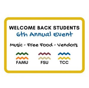 Vendors Wanted for Welcome Back Students Event at ...