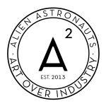 Alien Astronauts