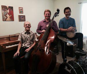 Bakan-Margut-Hall World Trio
