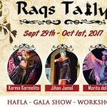 Bellydance and Flamenco Workshops