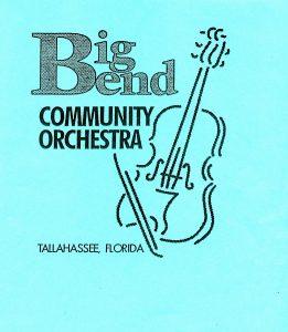 Big Bend Community Orchestra