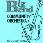 Big Bend Community Orchestra Concert