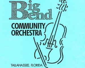 Big Bend Community Orchestra Concert