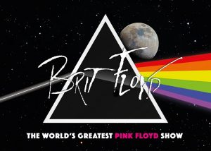 Brit Floyd - Immersion World Tour 2017
