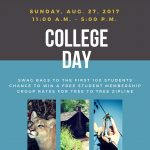 College Day!