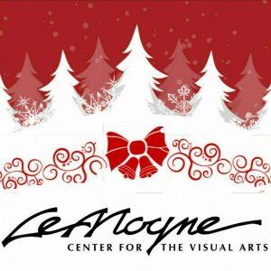 LeMoyne Christmas in July Sale