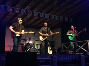 Mainstream Band Georgia