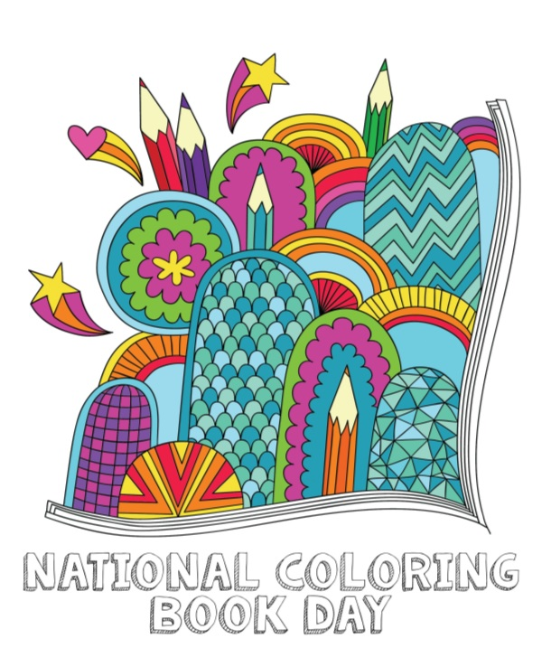 Primary National Coloring Book Day 1500150528 Tallahassee Arts Guide