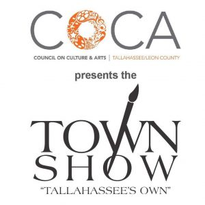 Opening Reception for 13th Annual Town Show