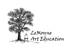 PreK ArtSparks- Art Explorations September