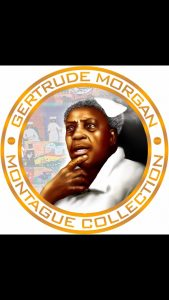 The Montague Collection Series: The Gertrude Morgan Exhibit