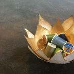 Thomasville Center for the Arts Senior Moments Art Class: Paper Mache Bowl (2 part class)