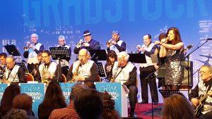 TNMC 10th Annual Jazz Showcase Concert