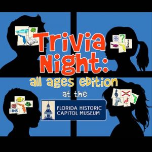 Trivia Night at the Museum: All Ages Edition