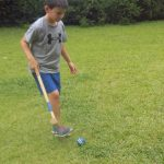Tuesdays at the Amphitheater: Thomas County Museum of History Victorian Lawn Games and Watercolors