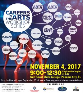 Florida Alliance for Arts Education Careers in the...