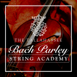 Bach Parley String Academy at St. John's Episcopal...