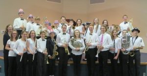 Tallahassee Home School Band