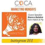 Marketing Mondays: Instagram 101