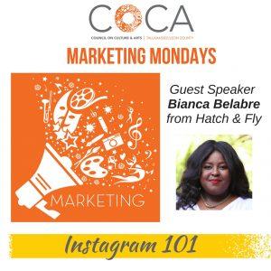 Marketing Mondays: Instagram 101