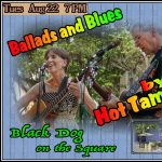 Ballads and Blues by Hot Tamale