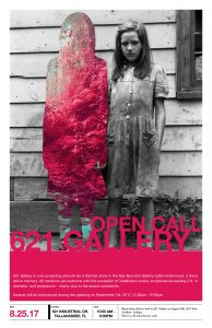 Open Call for Anamnesis Art Show