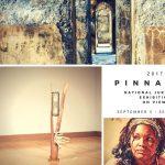 8th Annual Pinnacle National Juried Art Exhibition