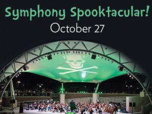 Symphony Spooktakular!