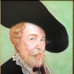 Renaissance Fantasy - the works of Bob Jones, Barbara Psimas and Ron Yrabedra