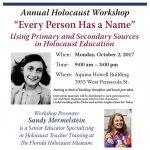 HERC Teacher Workshop