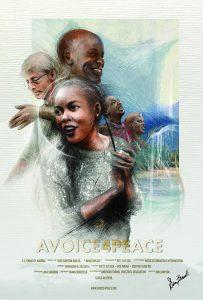 FSU Choirs and AVoice4Peace present: World Peace D...