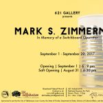 Mark S. Zimmerman Opening Reception