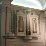 Organ Recital by Dr. Iain Quinn
