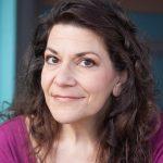 Fridays at Noon - Phyllis Pancella, mezzo-soprano