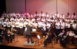 "Sundays at Four - Thomasville Singers present Handel's ""Messiah"""