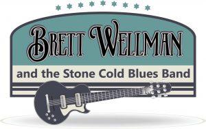 Brett Wellman & The Stone Cold Blues Band