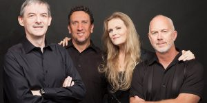 Tierney Sutton Band: The Sting Variations