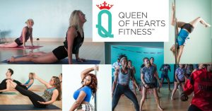 Fall Open House - Queen of Hearts Fitness