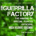 Guerilla Factory - by Tony Schwalm