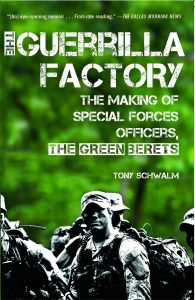 Guerilla Factory - by Tony Schwalm