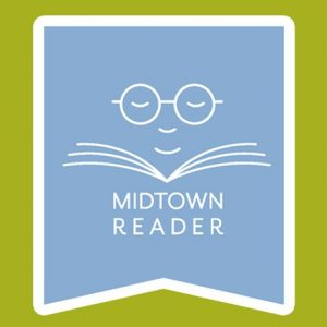 Midtown Reader Book of the Month Club - Dispatches from Syria