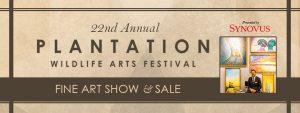 Fine Art Show & Sale: Presented by Synovus - Plantation Wildlife Arts Festival