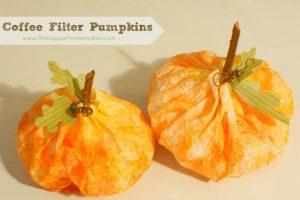 SENIORS: Senior Moments Class | Pumpkin Sculpture