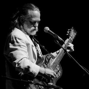 Blues & Slide Guitar Workshop: Blues at Blue T...